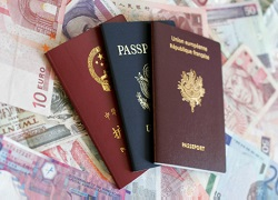 residencies passports by real estate investment